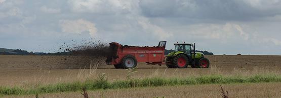 Recyclage des mati res organiques chambre d 39 agriculture - Chambre d agriculture pas de calais ...
