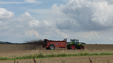 Recyclage des mati res organiques chambre d 39 agriculture nord pas de calais - Chambre d agriculture pas de calais ...