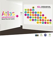 Atlas agroalimentaire du nord pas de calais chambre d 39 agriculture nord pas de calais - Chambre d agriculture pas de calais ...