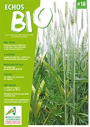Bulletin echos bio n 16 chambre d 39 agriculture du nord for Chambre agriculture nord