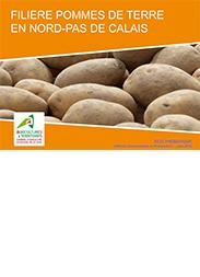 La fili re pommes de terre en nord pas de calais chambre for Chambre agriculture nord