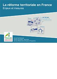 La r forme territoriale en france enjeux et mesures for Chambre agriculture nord
