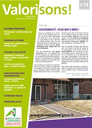 Bulletin valorisons n 14 chambre d 39 agriculture du nord - Chambre d agriculture pas de calais ...