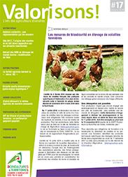 Bulletin valorisons n 17 nord pas de calais - Chambre d agriculture pas de calais ...